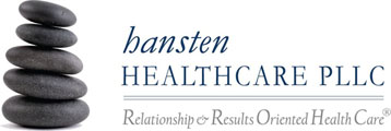 Hansten Healthcare Logo
